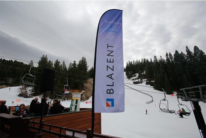 Blazent Celebrity Winterfest 2013 Promo - YouTube
