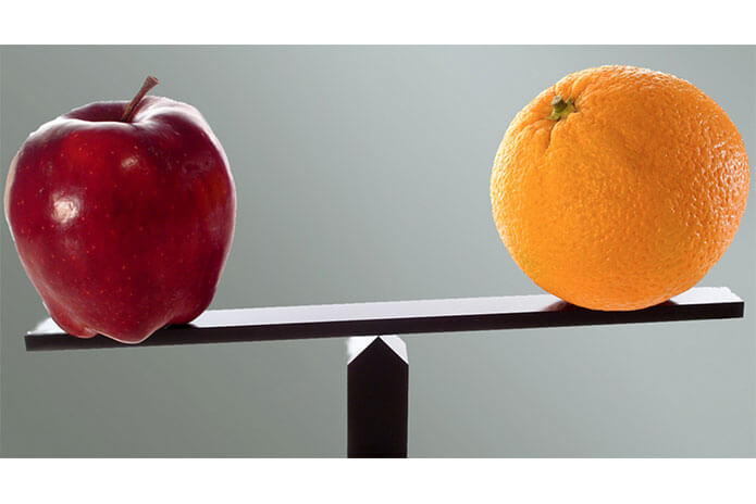 Rebalancing the 'Data/Decision Equation'