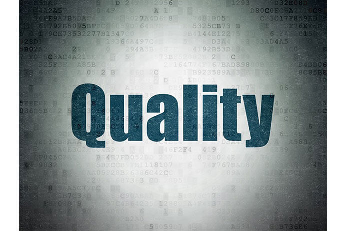 Seven Characteristics That Define Quality Data Blazent It Data Intelligence
