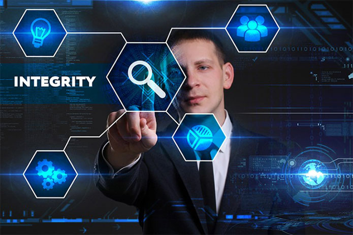 The top three priorities for Data Integrity