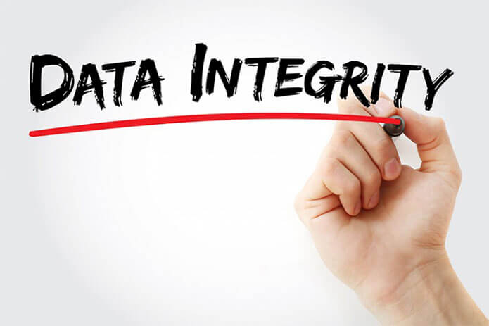 The Three Key Requirements to Achieve Data Integrity