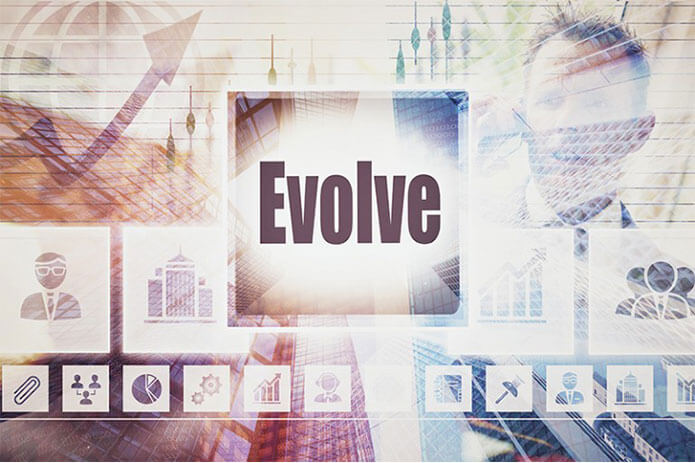 Enabling Technology to Evolve at the Speed of Business