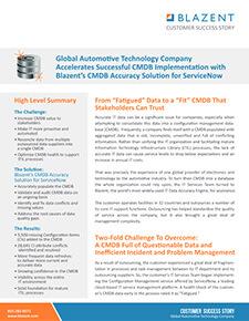 Automotive-Company-Accelerates-ServiceNow