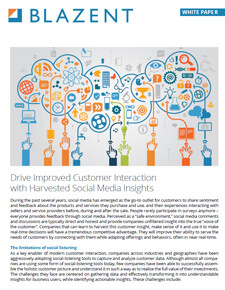 Customer-Interaction-with-Harvested-Social-Media-Insights